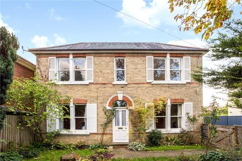 3 bedroom detached house for sale - London Road, Harston, Cambridge, CB22