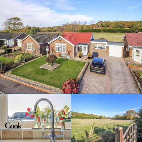 2 bedroom bungalow for sale - Woodlands Close, Angmering, West Sussex, BN16