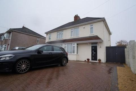 3 bedroom house for sale - Spring Hill, Kingswood, Bristol, BS15 1XW