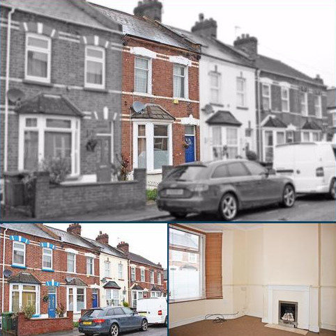 3 bedroom terraced house for sale - Clinton Street, Exeter