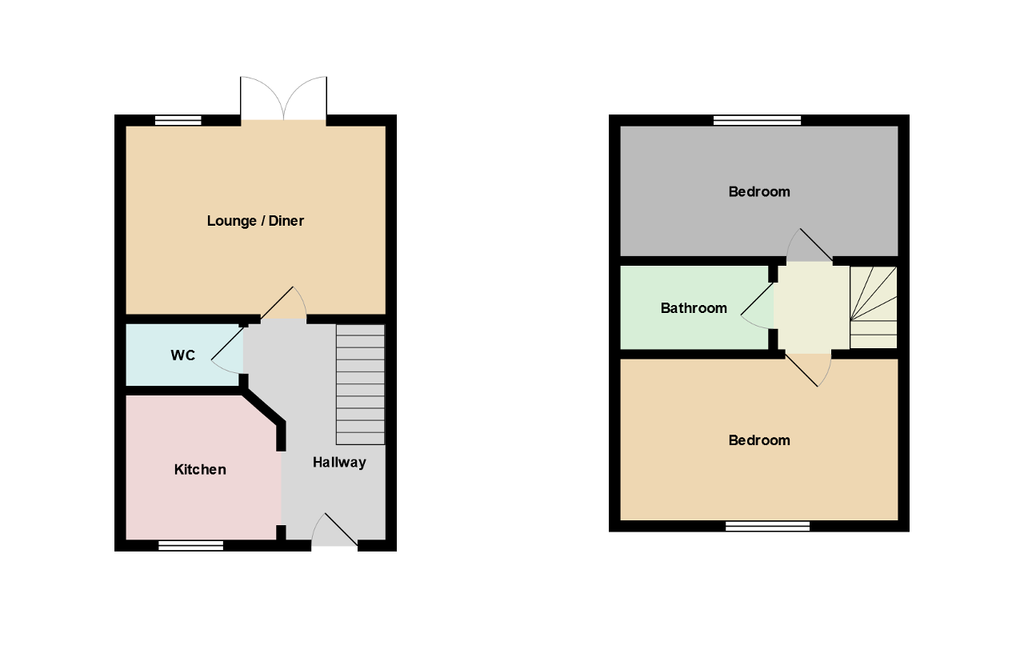 Floorplan: Floorplan by DEEDS