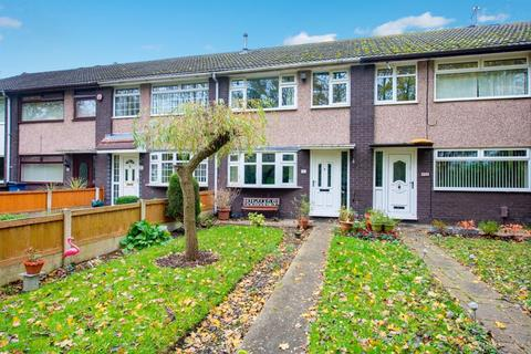 3 bedroom terraced house for sale - Lincoln Close, Runcorn