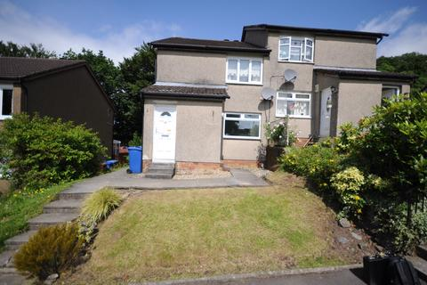 1 bedroom ground floor flat to rent - 25  Murroch Crescent, Bonhill, G83  9QG