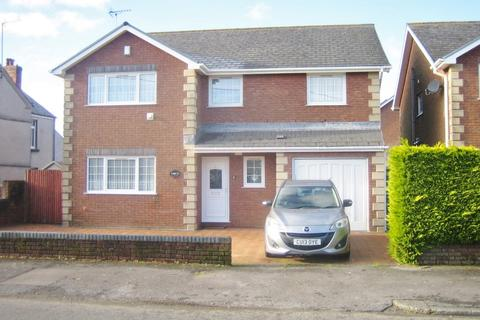 4 bedroom detached house for sale - Swansea Rd, Pontlliw