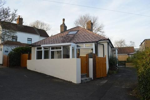4 bedroom detached bungalow to rent - Temple Cloud, Near Bristol
