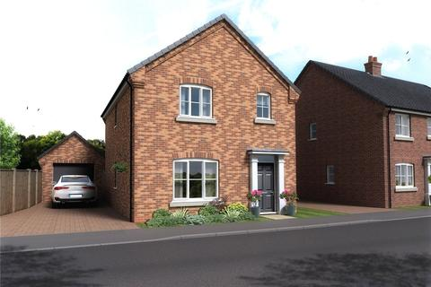 3 bedroom detached house for sale - Plot 34, The Cricketers, Holt Road, Horsford, NR10