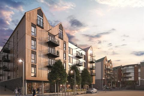 2 bedroom penthouse for sale - Apartment E505.07, Wapping Wharf, Cumberland Road, Bristol, BS1