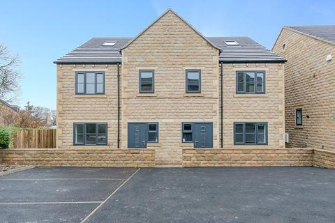 3 bedroom semi-detached house to rent - Atlas View, Liversedge, West Yorkshire, WF15