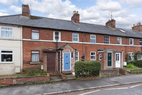 2 bedroom terraced house for sale - Devizes, Wiltshire, SN10 1AN