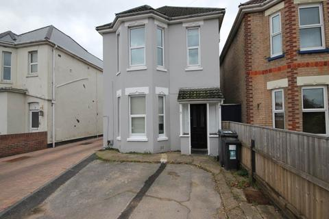 2 bedroom flat to rent - 5 Woodside Road , Southbourne , Bournemouth