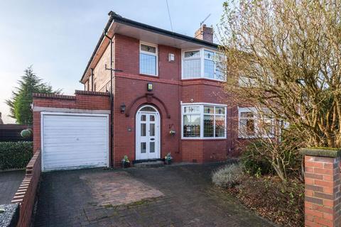 3 bedroom semi-detached house to rent - Greenways, Standish, WN6 0AF