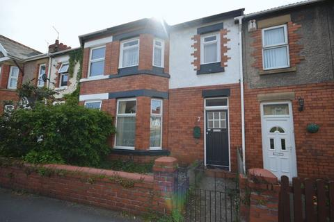 3 bedroom terraced house for sale - Orrysdale Road, West Kirby
