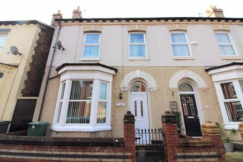 4 bedroom terraced house for sale - Haddon Road, Rock Ferry
