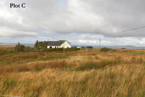 Land for sale - Glenegedale, Isle of Islay