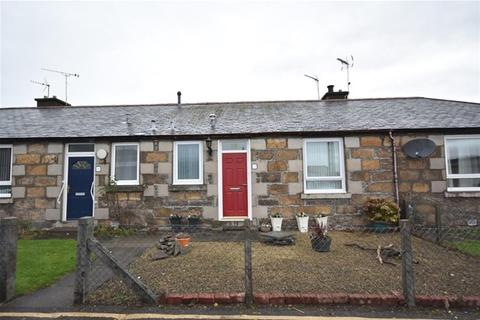 1 bedroom terraced bungalow for sale - Bruceland Road, Elgin