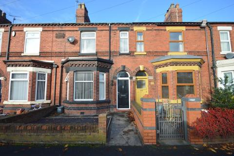 3 bedroom terraced house for sale - Halegate Road, Widnes