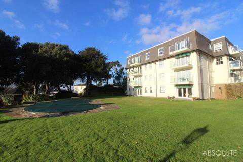 2 bedroom apartment to rent - Grafton Road, Torquay