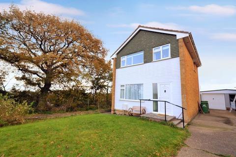 3 bedroom detached house for sale - Hillcrest Road, Bideford