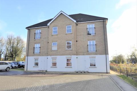 2 bedroom apartment for sale - Limestone Grove Houghton Regis LU5 5NE
