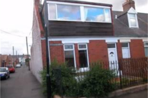 3 bedroom cottage to rent - Sussex Street, Sunderland