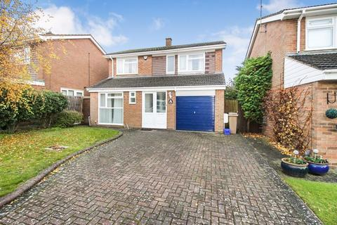 4 bedroom detached house to rent - Brompton Close, Luton