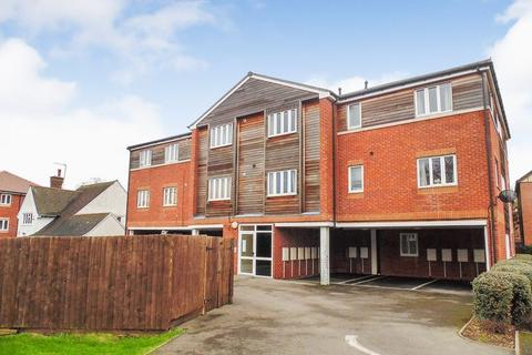 2 bedroom apartment to rent - Pines Court, Mansfield Road, Woodthorpe, Nottingham, NG5 3GB