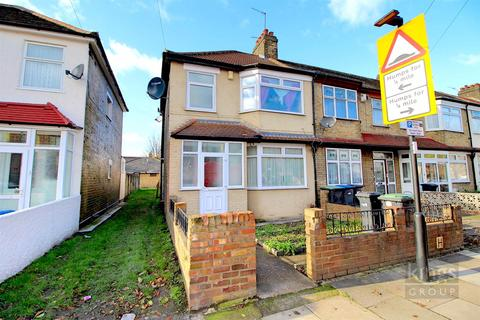 3 bedroom end of terrace house for sale - Baxter Road, Edmonton, N18