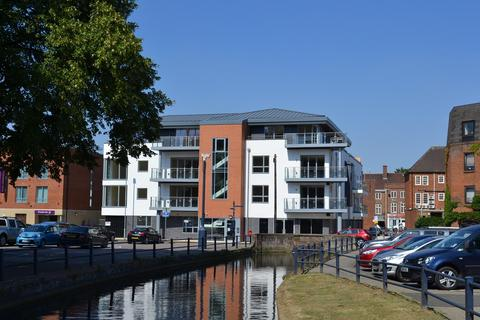 2 bedroom apartment to rent - Church View , Portmill Lane, Hitchin, SG5