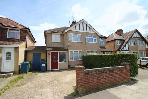 3 bedroom semi-detached house for sale - Boxtree Lane, Harrow Weald