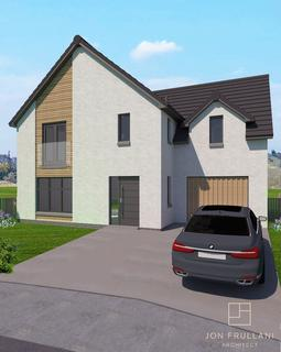 4 bedroom detached house for sale - Plot 1, The Tay, Castle Grange, Off Old Quarry Road, Ballumbie, Dundee DD4 0PD