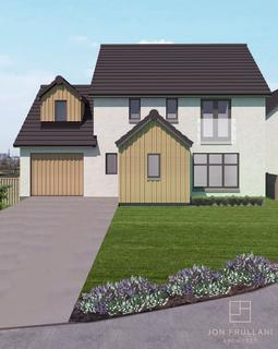 4 bedroom detached house for sale - Plot 2 The Kingsway, Castle Grange, Off Old Quarry Road, Ballumbie, Dundee