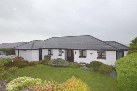 3 bedroom bungalow for sale - Arfryn, Stad Gwastadgoed Isaf, Llwyngwril, Gwynedd, LL37