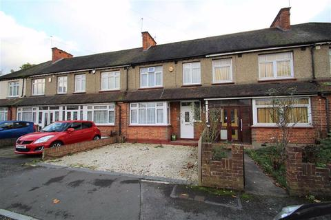 3 bedroom terraced house for sale - Manton Close, Hayes, Middx
