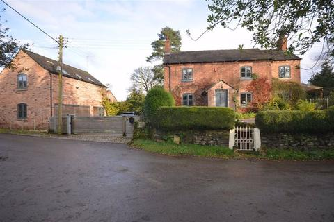 4 bedroom detached house for sale - Croxton, Eccleshall