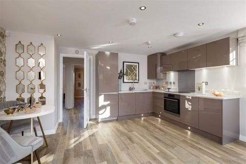 2 bedroom apartment for sale - Stoke Road, Newton Leys, Milton Keynes, MK3