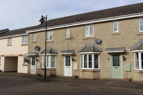 2 bedroom terraced house to rent - Newbury Avenue, Calne