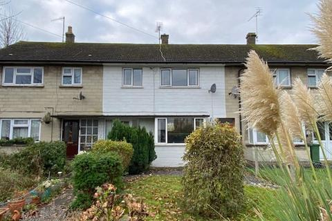 3 bedroom terraced house for sale - Bishop Road, Calne