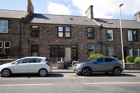 3 bedroom maisonette for sale - Shielfield Terrace, Tweedmouth, Berwick-upon-Tweed, TD15