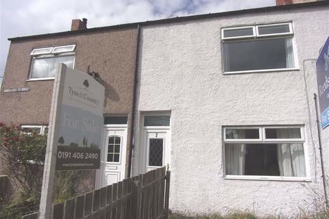 2 bedroom terraced house to rent - Broadoak Terrace, Chopwell, Tyne & Wear