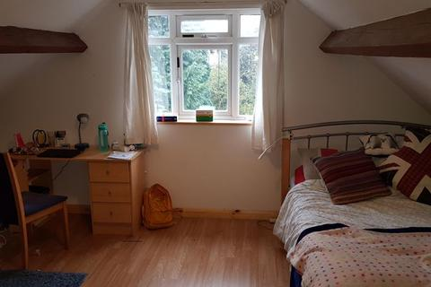2 bedroom house share to rent - Derby Road, Nottingham