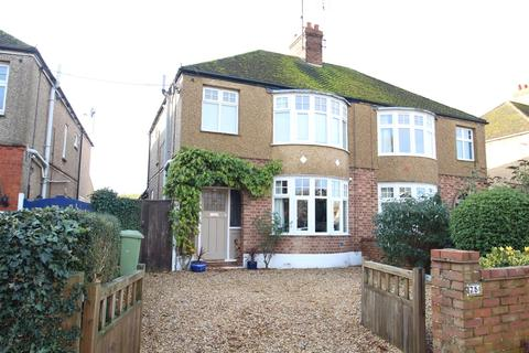 3 bedroom semi-detached house for sale - Willen Road, Newport Pagnell