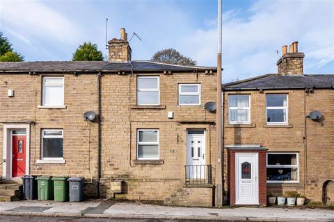 2 bedroom terraced house for sale - Wakefield Road, Kitchenroyd, Huddersfield, HD8