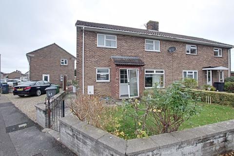 3 bedroom semi-detached house for sale - Beech Grove, Trowbridge