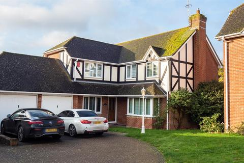 5 bedroom detached house for sale - Yeoman Park, Bearsted, Maidstone