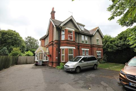 2 bedroom apartment for sale - 26 Portchester Road, Bournemouth, Bournemouth, BH8