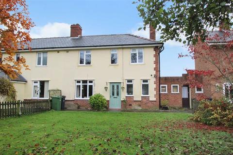 3 bedroom semi-detached house for sale - Glandwr, Llanymynech