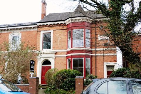Studio to rent - Trafalgar Road, Moseley, B13 8BU