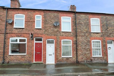 2 bedroom terraced house to rent - Hume Street, Warrington