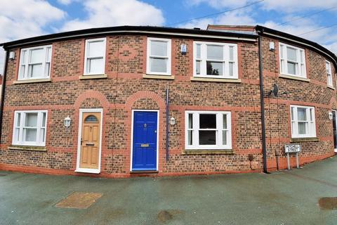2 bedroom terraced house to rent - Mitchell Street, Stockton Heath