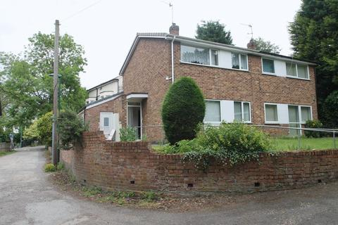 4 bedroom semi-detached house to rent - Weston Avenue, Nottingham